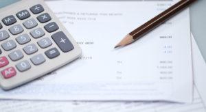 découvert bancaire taxe